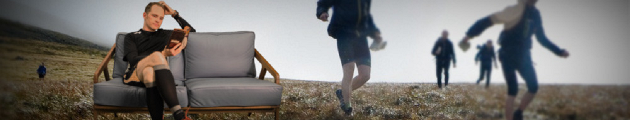 That Running Guy